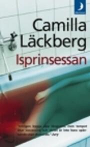 Isprinsessan af Camilla Läckberg