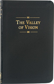 The Valley of Vision: A Collection of…