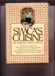 Simca's Cuisine de Simone Beck