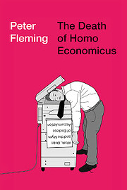 The death of homo economicus : work, debt…