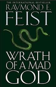 Wrath of a Mad God (Darkwar): Darkwar Book 3…