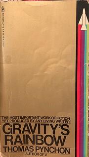 Gravity's Rainbow av Thomas Pynchon