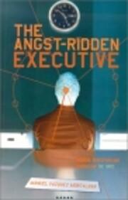 The Angst-Ridden Executive (A Five Star…