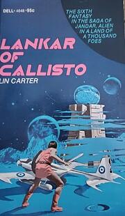Lankar of Callisto de Lin Carter