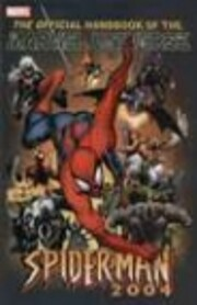 Marvel Encyclopedia: Spider-Man (The…