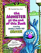 The Monster at the End of This Book by Jon…