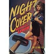 Powder 01: Night Cover (Lt. Leroy Powder) by…