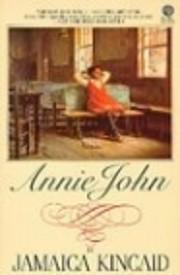 Annie John por Jamaica Kincaid