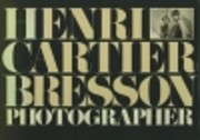 Henri Cartier Bresson, photographer :…