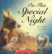 On This Special Night de Claire Freedman -…
