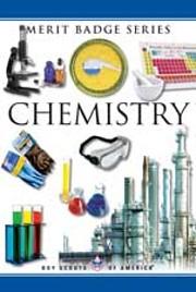 Chemistry av Boy Scouts of America