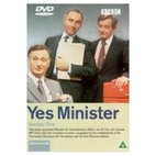 Yes, Minister: Series One [1980 TV] by…