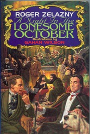 Night in the Lonesome October de Roger…
