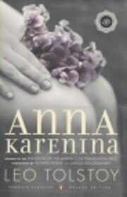 Anna Karenina de Leo Tolstoy