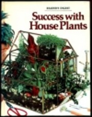 Success with House Plants por Reader's…