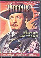 Bloodlust by Ralph Brooke