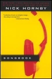 Songbook de Nick Hornby