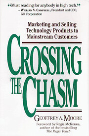 Crossing the Chasm – tekijä: Geoffrey A.…
