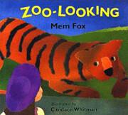 Zoo-looking af Mem Fox
