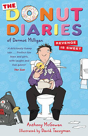 Revenge Is Sweet (The Donut Diaries) de…