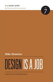 Design Is a Job de Mike Monteiro