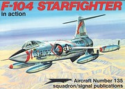 F-104 Starfighter in Action - Aircraft No.…