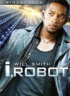 I, Robot [2004 film] by Alex Proyas