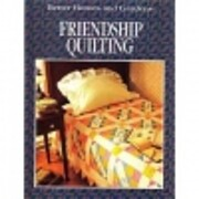 Better Homes and Gardens Friendship Quilt…