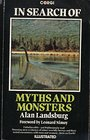 In Search of Myths and Monsters - Alan Landsburg
