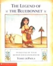 The Legend of the Bluebonnet – tekijä:…