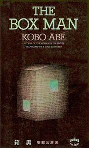 The Box Man: A Novel av Kobo Abe