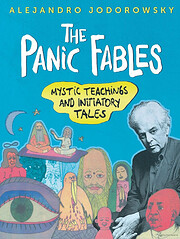 The Panic Fables: Mystic Teachings and…