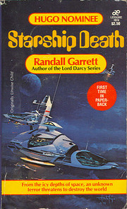 Starship Death por Randall Garrett
