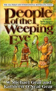 People of the Weeping Eye (First North…