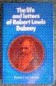 Life and Letters of Robert Lewis Dabney av…