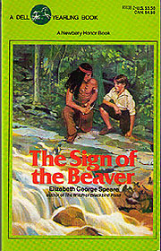 The Sign of the Beaver de Elizabeth George…