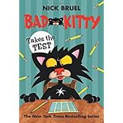 Bad Kitty Takes the Test av Nick Bruel