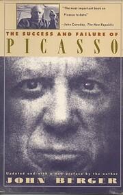 SUCCESS AND FAILURE OF PICASSO de John…