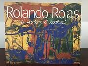Rolando Rojas. Lo mítico y lo cotidiano por…