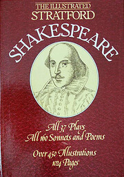 The Illustrated Stratford Shakespeare –…
