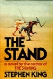 The Stand (Modern Classics) af Stephen King