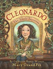 Cleonardo, The Little Inventor por Mary…