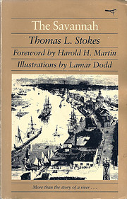 The Savannah af Thomas Lunsford Stokes
