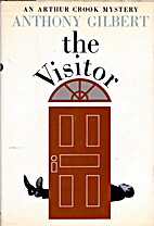 The Visitor by Anthony Gilbert