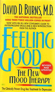Feeling Good: The New Mood Therapy –…