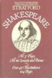 The illustrated Stratford Shakespeare de…