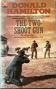 The Two-Gun Shoot av Donald Hamilton