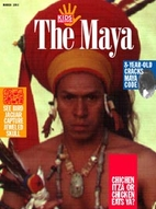 Kids Discover The Maya by Stella Sands