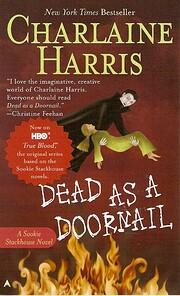 Dead as a Doornail (Sookie Stackhouse/True…