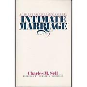 Achieving the Impossible: Intimate Marriage…